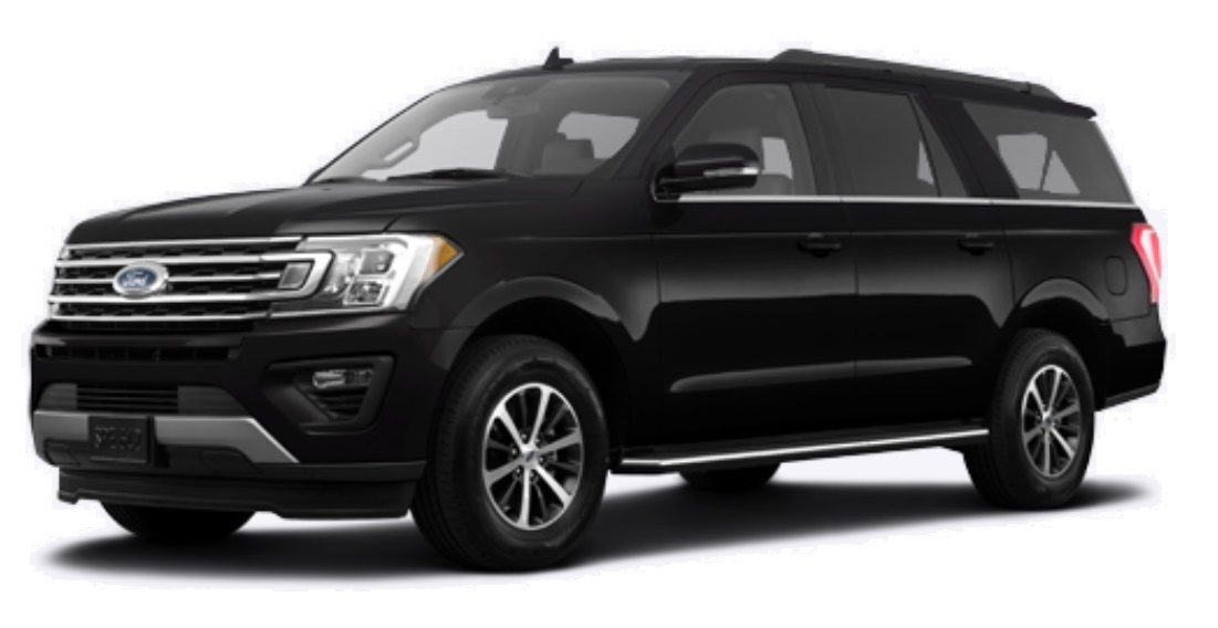 6 Passenger Suv >> 19007 0013 Black Ford Expedition Suv 6 Passenger 6 Luggage